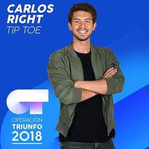 Tip Toe (Operación Triunfo 2018)