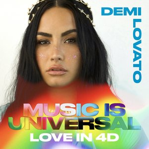 Love In 4D - EP