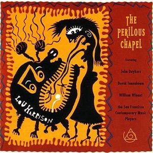The Perilous Chapel