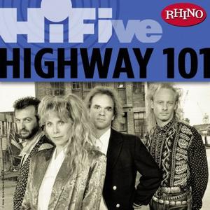 Rhino Hi-Five: Highway 101