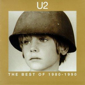 Bild för 'The Best of 1980-1990'