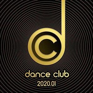 Dance Club 2020.01 [Explicit]