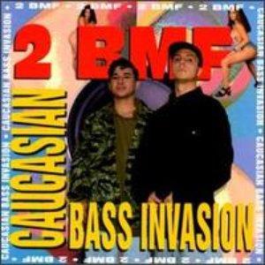 Caucasian Bass Invasion