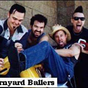 Аватар для Barnyard Ballers