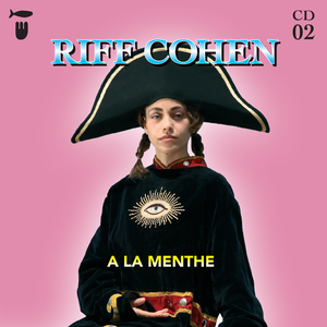 A la Menthe