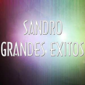 Sandro - Grandes exitos