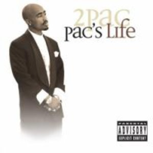 Image for 'Pac's Life'