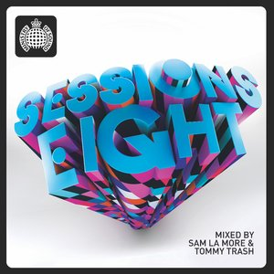 Ministry of Sound Sessions Eight