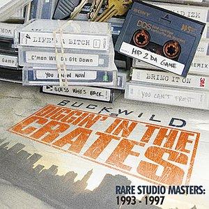 Diggin' In The Crates: Rare Studio Masters (1993-1997)
