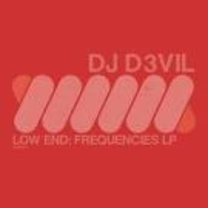 Low End: Frequencies LP
