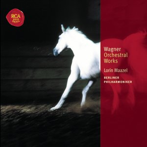 Wagner Orchestral Works: Classic Library Series