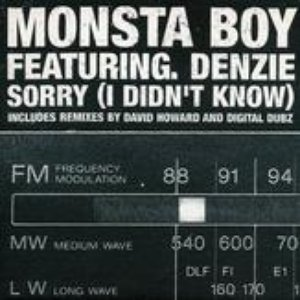 Avatar for Monsta Boy