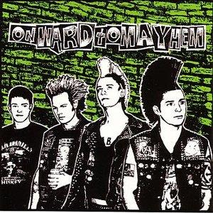 Onward to Mayhem