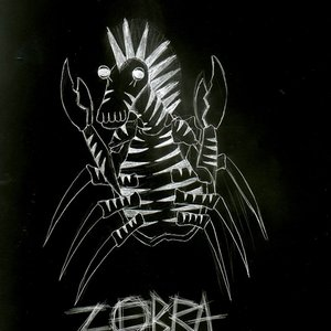 Avatar for Zebra Crustazea