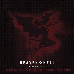 Bible Black - Single