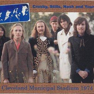 1974-08-31: Cleveland Municipal Stadium, Cleveland, OH, USA