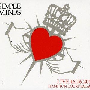 Live At Hampton Court Palace 2011