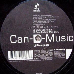 Avatar de Can-D-Music