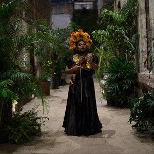 Avatar de La Bruja de Texcoco