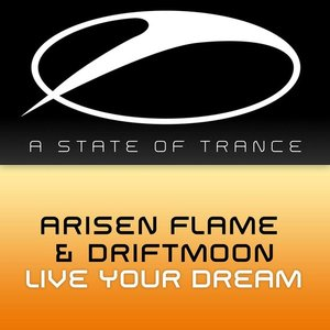 Avatar for Arisen Flame & Driftmoon