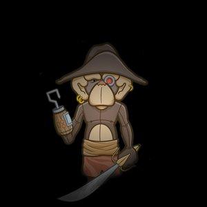 Avatar for Robotic Pirate Monkey