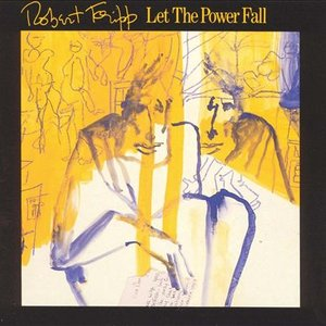 Let The Power Fall