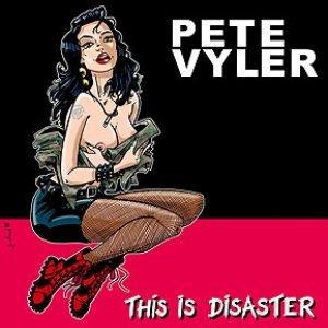 Bild für 'This is disaster'