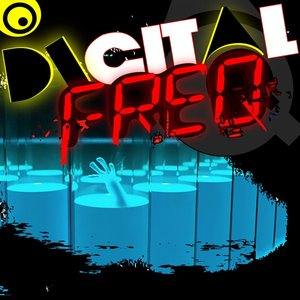 Digital Freq - Digital Freq ep
