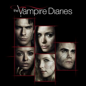 Image for 'The Vampire Diaries'