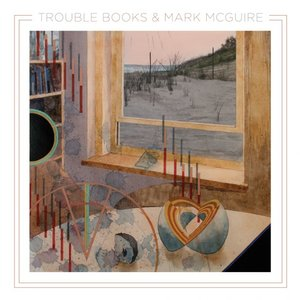 Trouble Books & Mark McGuire