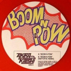 Boom N Pow