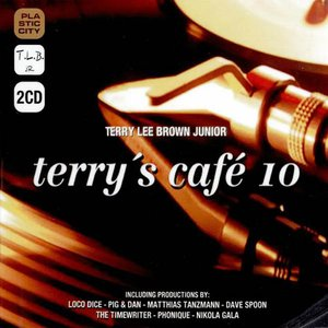 Terry's café 10