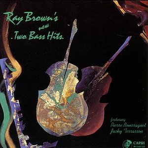 Ray Brown's New
