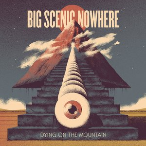 Dying on the Mountain - EP