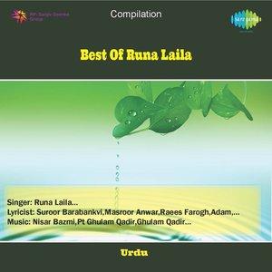 Best of Runa Laila