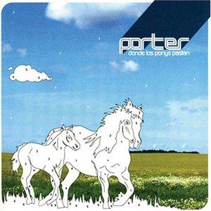 Donde Los Ponys Pastan