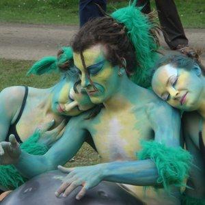 Avatar for Davide Swarup