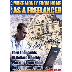 How to Make Money from Home as a Freelancer