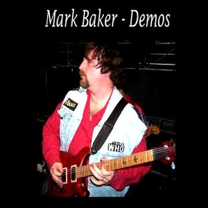 Avatar for Mark Baker