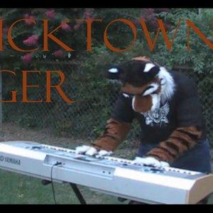 Avatar de Bucktown Tiger