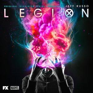 Legion (Original Television Series Soundtrack)