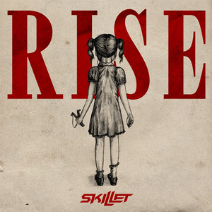 Rise (Deluxe Edition) Album Artwork