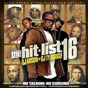 The Hit List 16
