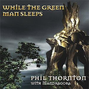 While The Green Man Sleeps
