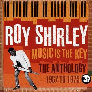 Music Is The Key: The  Anthology