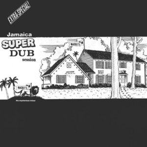 Jamaica Super Dub Session