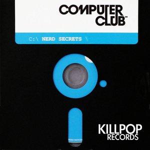 Nerd Secrets EP