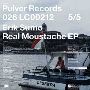 Real Moustache EP