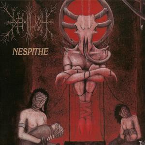 Nespithe [XM 060 CD]