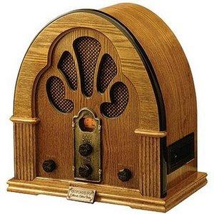 Avatar for Radio Broadcast